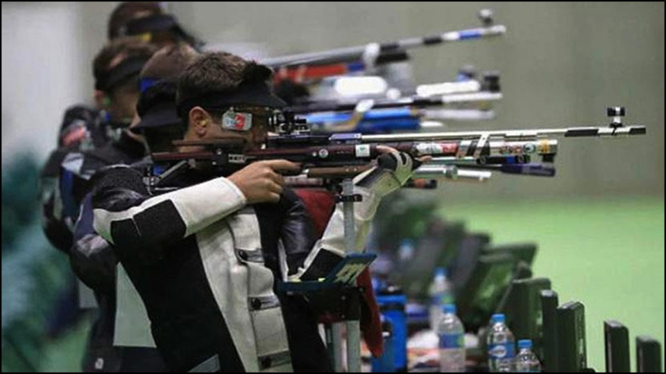 Indian players in shooting, missed in Olympics