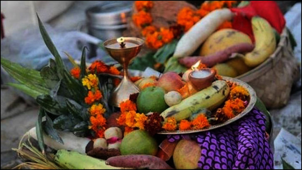 Know the glory of Chhath Maiya and the auspicious time of Chhath Puja