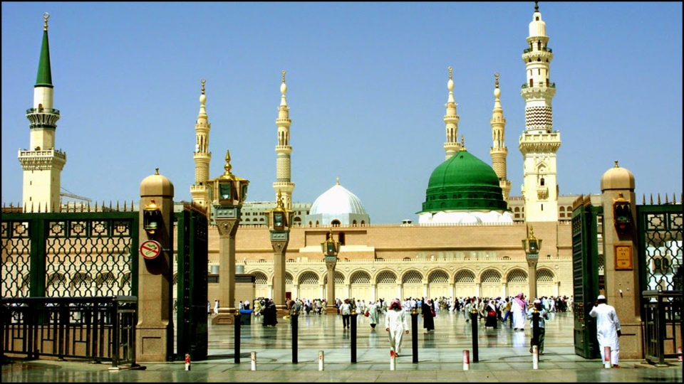 How to celebrate Eid Miladunnabi (peace and blessings of Allaah be upon him)?
