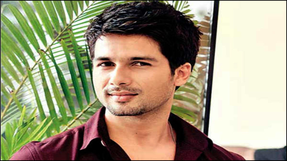 Shahid's new avatar will be seen in Jersey after unmatched love