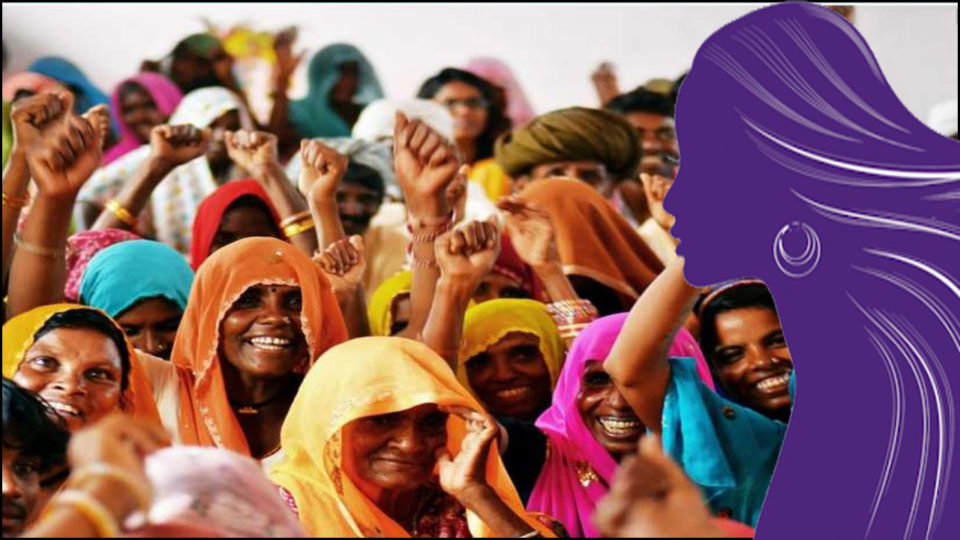Why is International Women's Day special, know the policies of Government of India for women
