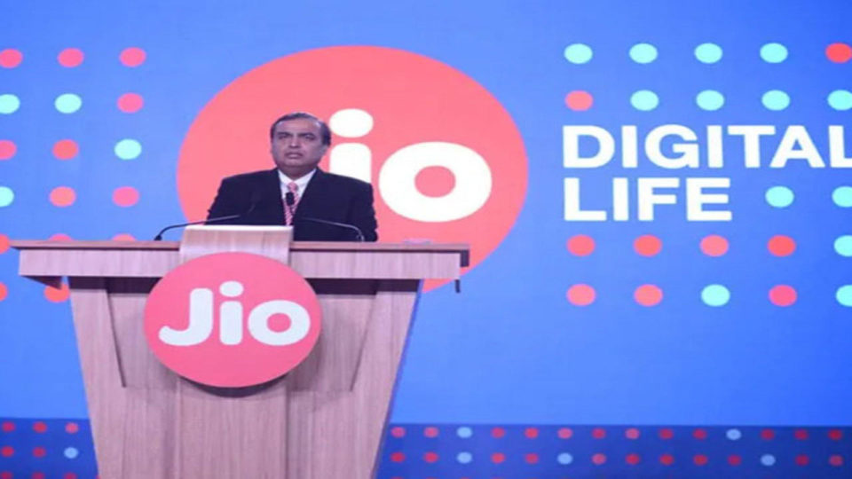 Facebook's biggest deal with Jio during lockdown