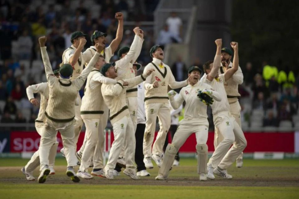 Indian team lost number-1 position for the first time in 3 years, reached third place