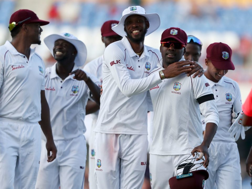 West Indies start, Test team prepares for England tour