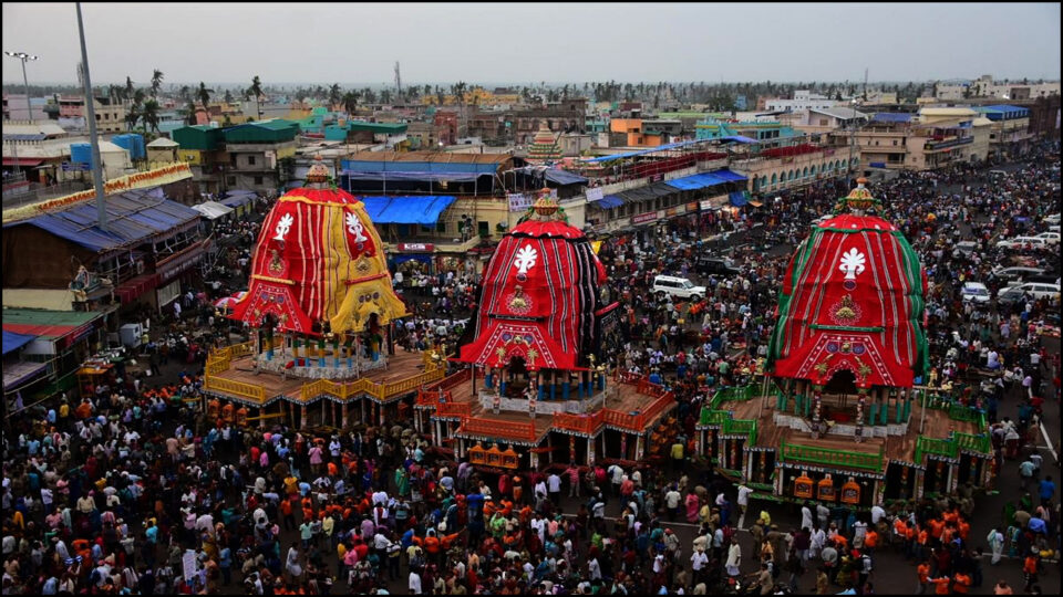 Know what is the importance of Jagannath Yatra, why Supreme Court's decision reversed