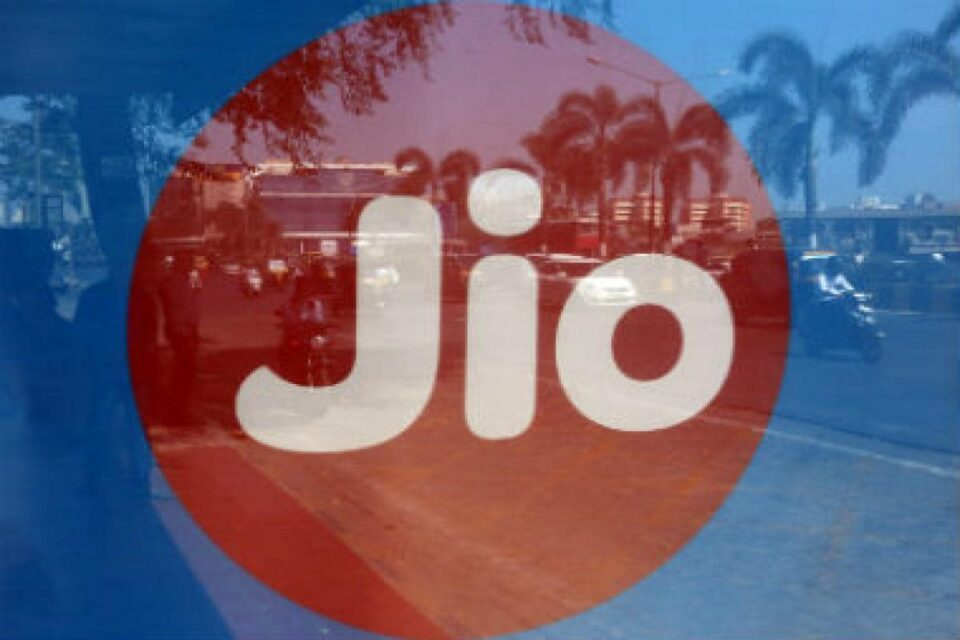 Jio Platefrom became the fifth largest company in the country in Share Market, investing 1.68 so far