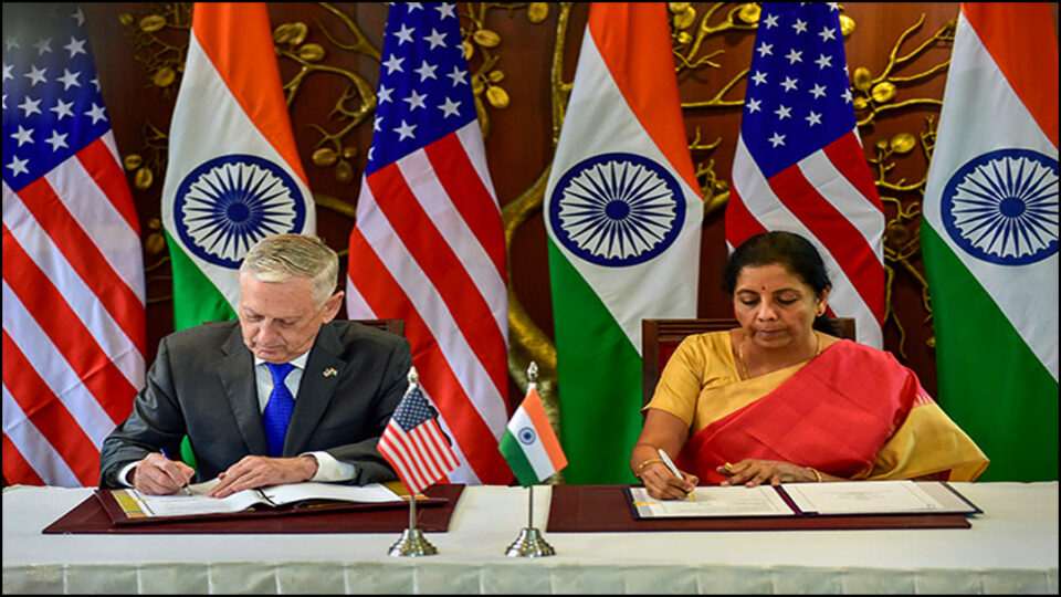 India and America will discuss for better future of the world