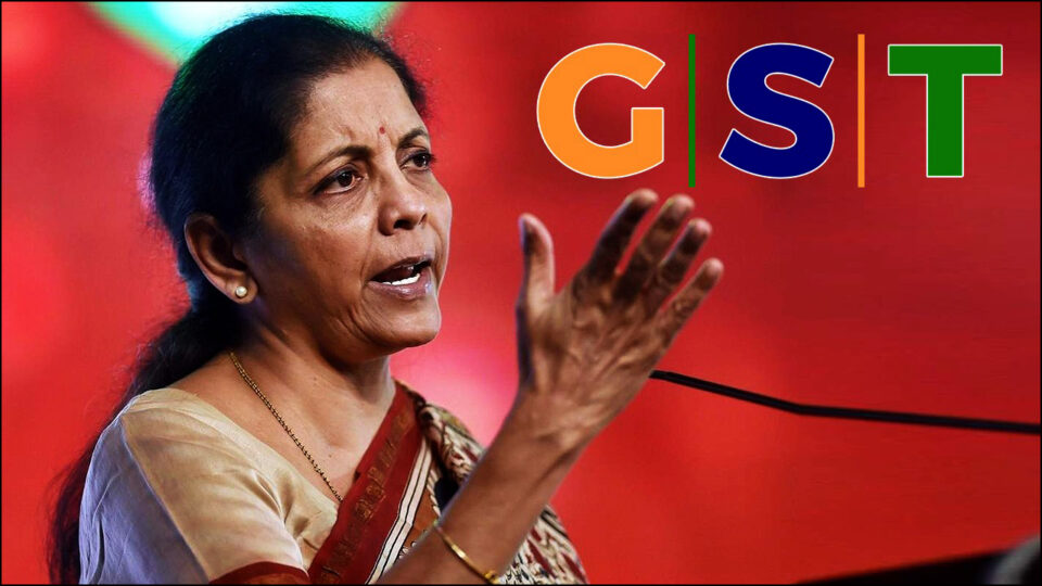 Nirmala Sitharaman told Corona a pathetic outbreak, lack of collection became the reason